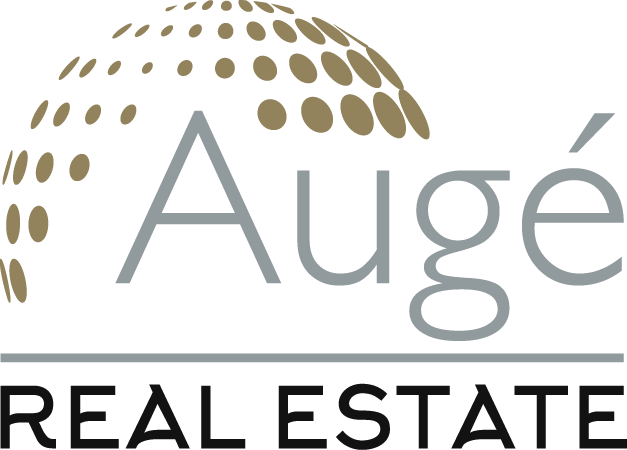 Auge-real-estate-logo